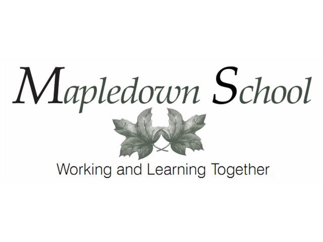 Mapledown School